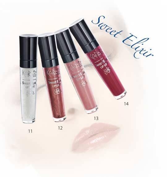 Sweet Elixir About Beauty Karaja