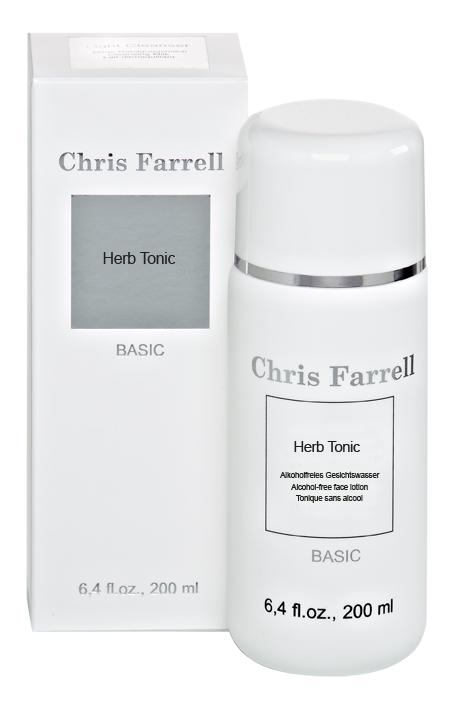 Herb Tonic