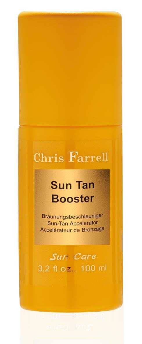 Sun Tan Booster