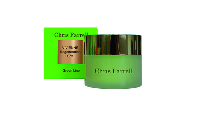 About Beauty Chris Farrell