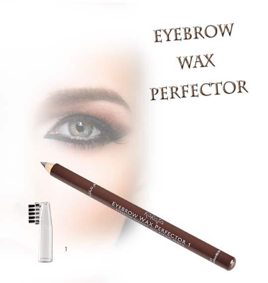 Eyebrow wax perfector About Beauty Karaja