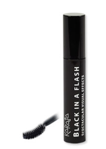 BLACK IN A FLASH MASCARA