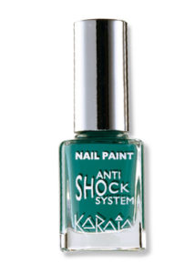NAIL PAINT ANTI-SHOCK SYSTEM