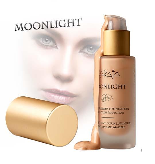 Moonlight Foundation About Beauty Karaja