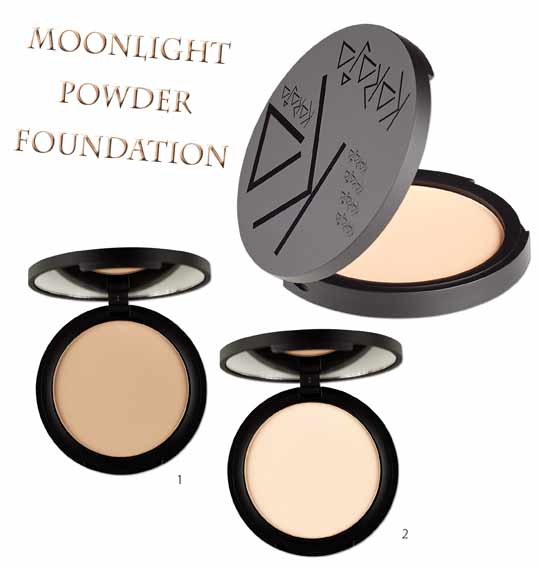 Moonlight Powder Foundation About Beauty Karaja