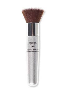 LIQUID & POWDER FOUNDATION BRUSH