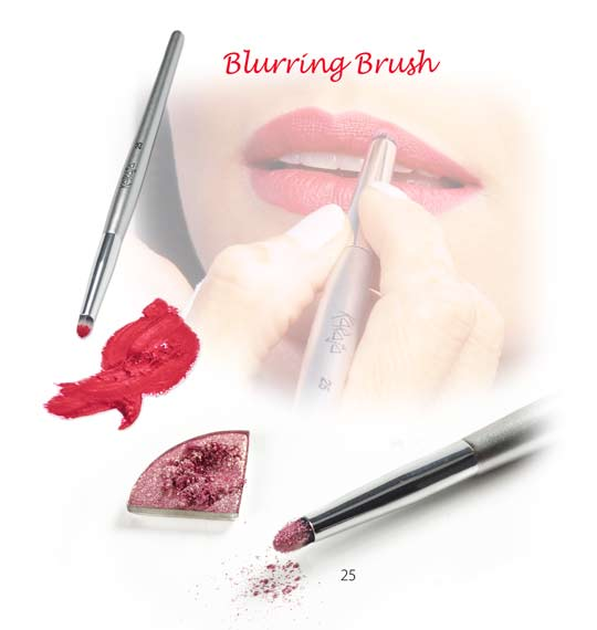 BLURRING BRUSH