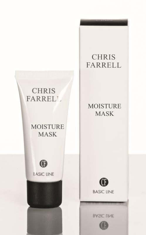 Moisture Mask