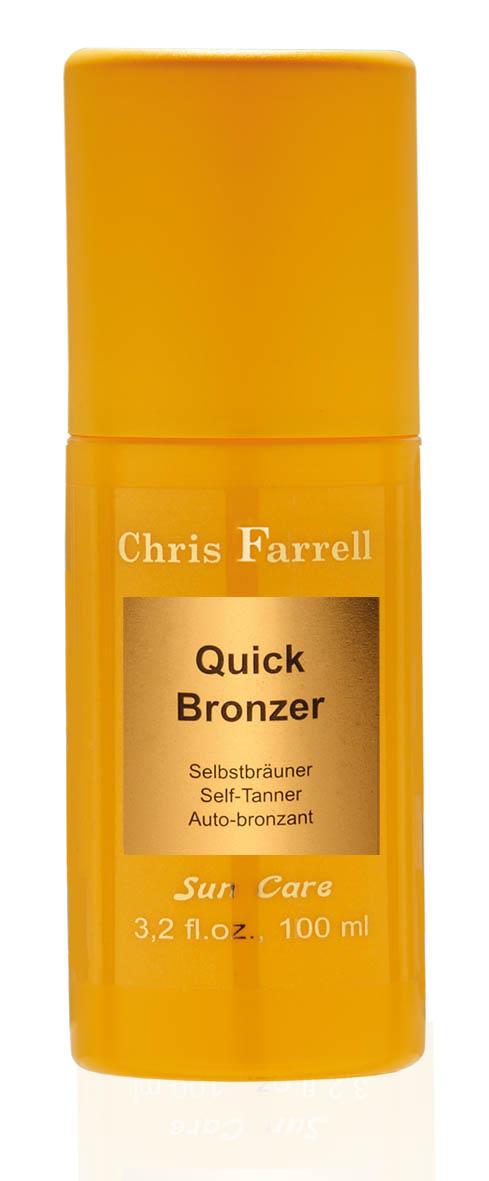 Quick Bronzer