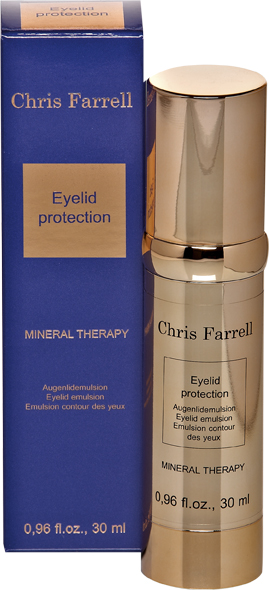 Eyelid Protection