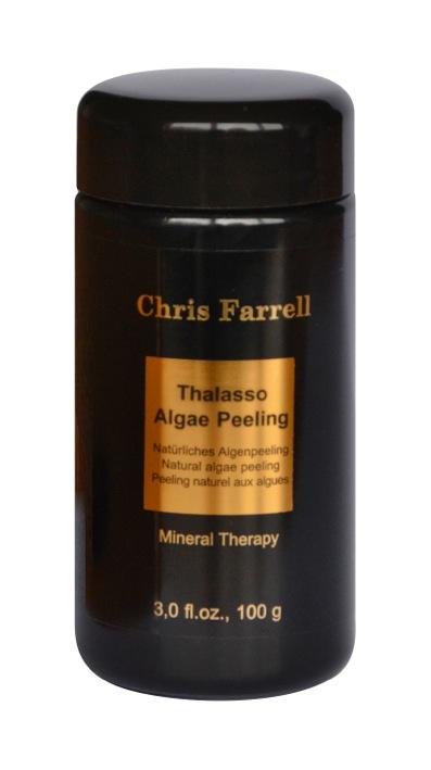 Thalasso Algae Peeling