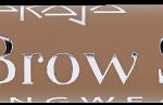 About Beauty Karaja Absolute Brow Shaper - 1 - Μολύβι φρυδιών