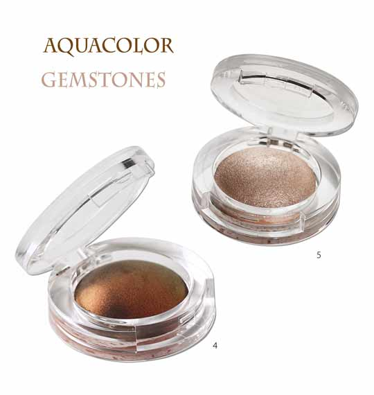 AQUACOLOR GEMSTONES