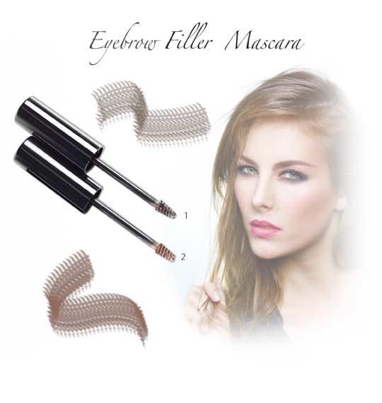 Eyebrow Filler Mascara About Beauty Karaja