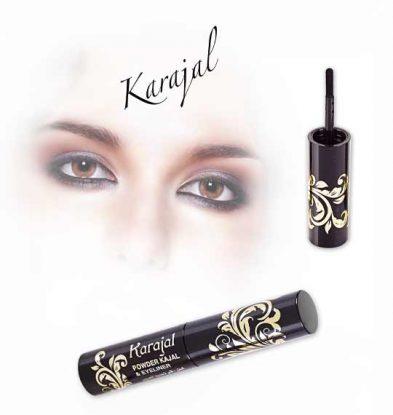 Karajal About Beauty Karaja