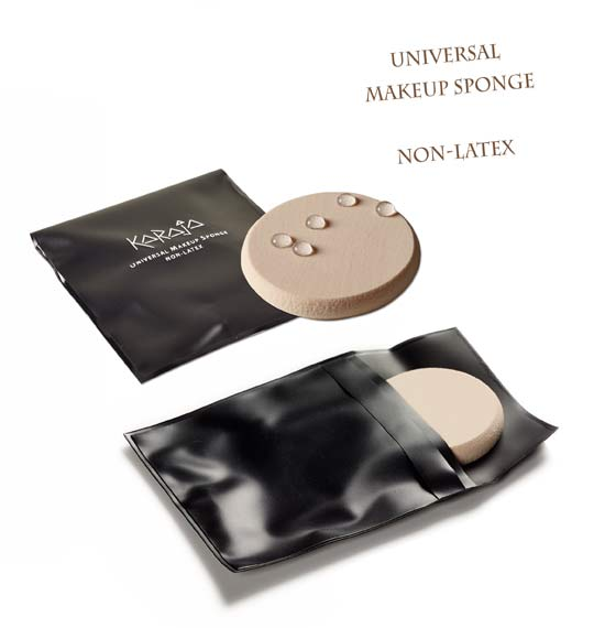 Universal Makeup sponge About Beauty Karaja